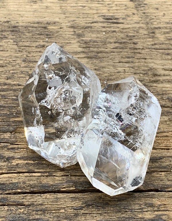 Herkimer Diamond 35-45mm