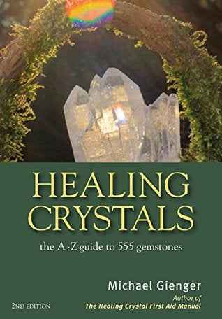Healing Crystals A-Z - Zero Point Crystals