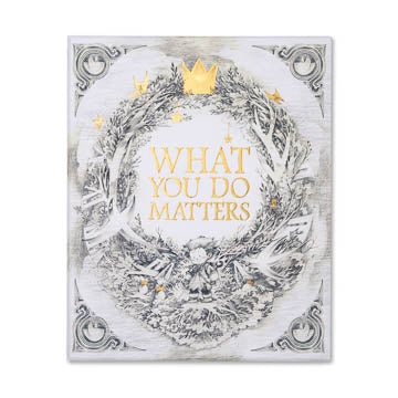 What You Do Matters Boxed Set - Zero Point Crystals