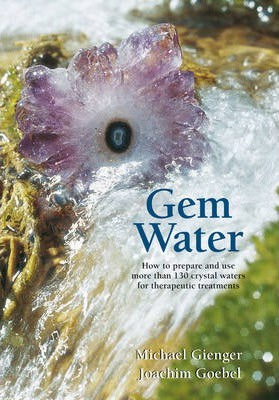 Gem Water - Zero Point Crystals