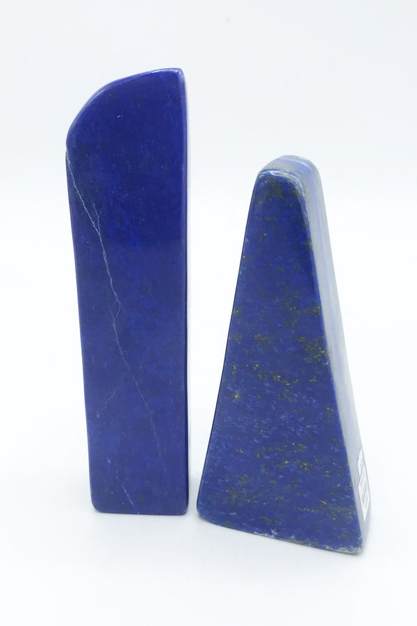 Lapis Freeform - Zero Point Crystals