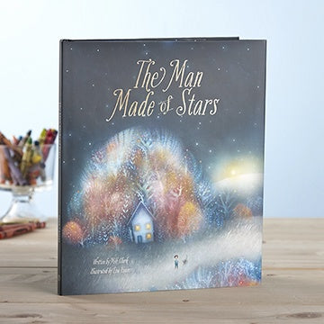 The Man Made of Stars - Zero Point Crystals