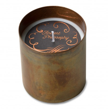 Homestead Tumbler Candle - Zero Point Crystals