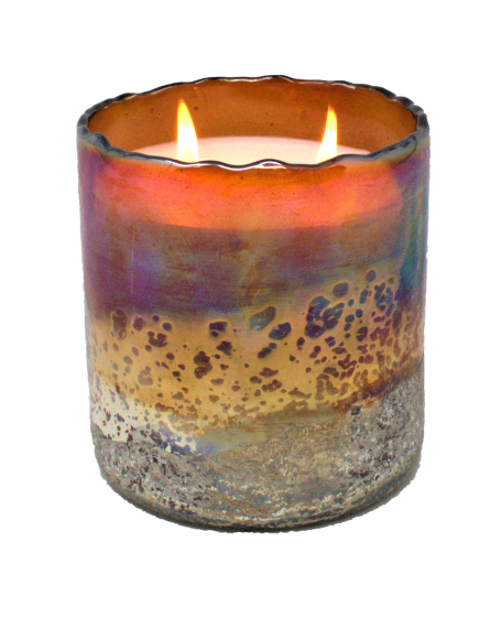 New Horizon Candle