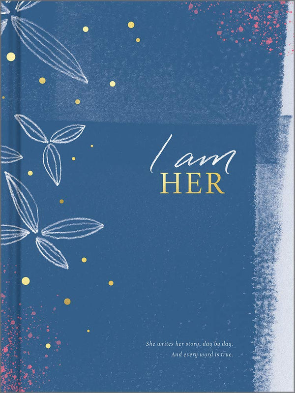 I Am Her - Zero Point Crystals