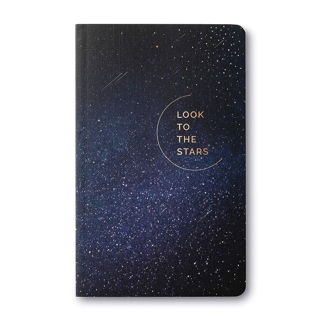 Look to the Stars Journal - Zero Point Crystals