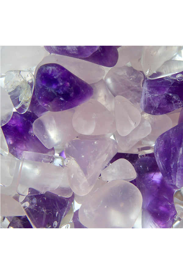 Gem Vial - Wellness - Zero Point Crystals