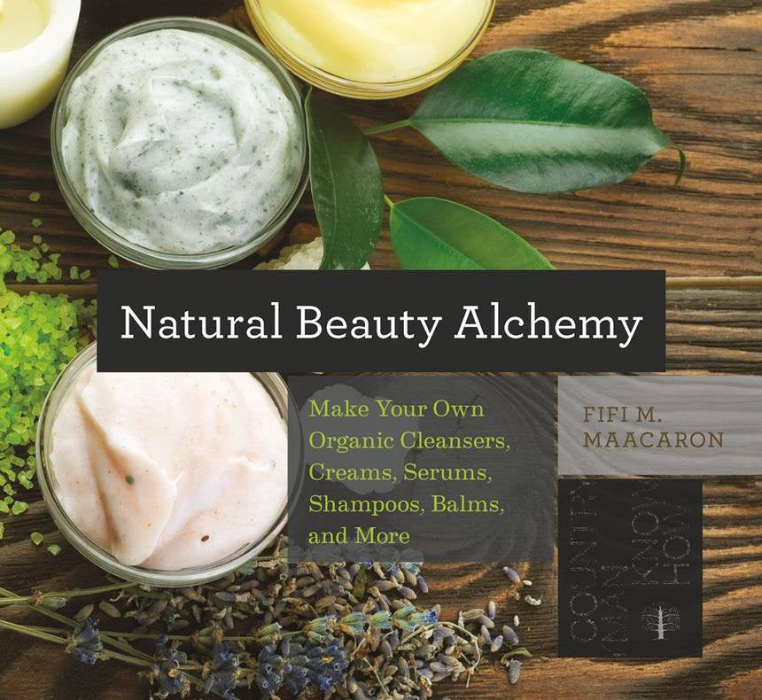 Natural Beauty Alchemy - Zero Point Crystals