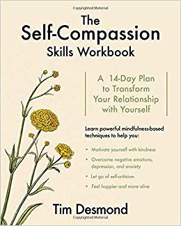 The Self-Compassion Skills Workbook - Zero Point Crystals