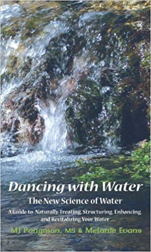 Dancing with Water - Zero Point Crystals