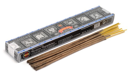 Super Hit Incense - Zero Point Crystals