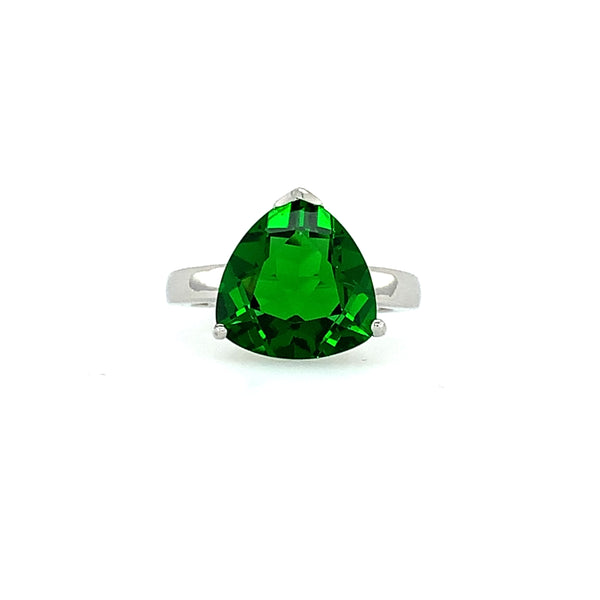 Helenite Ring 1207