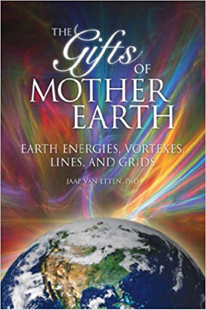 Gifts of Mother Earth - Zero Point Crystals