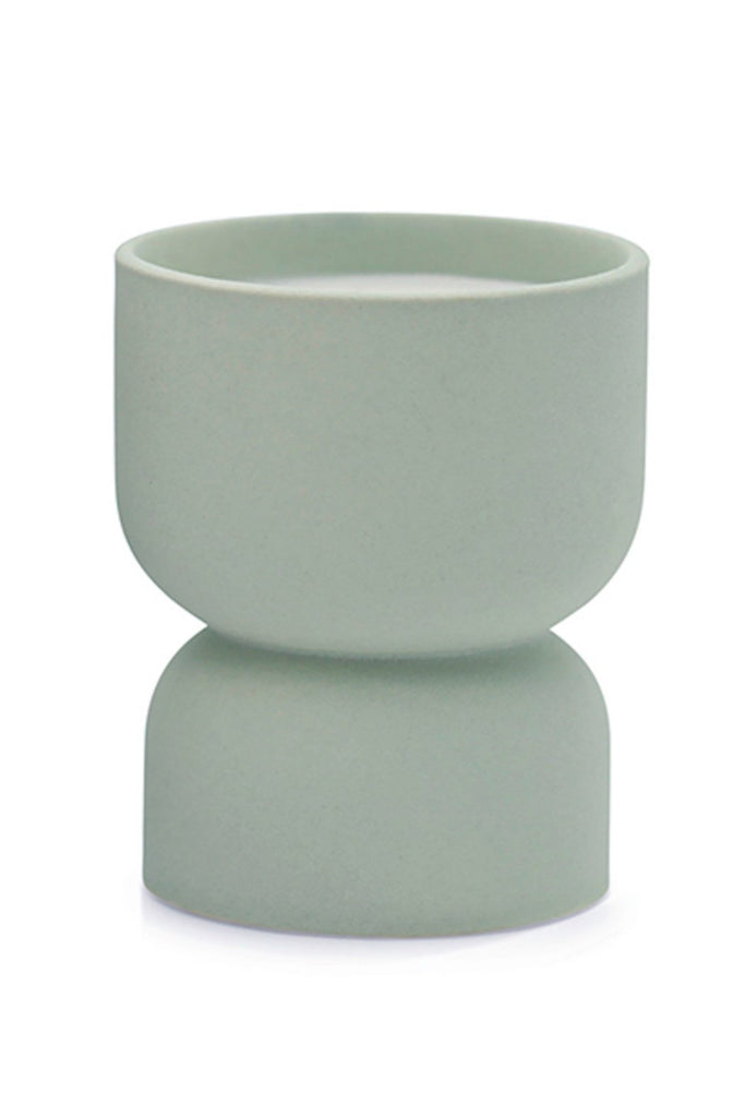Form Textured Ceramic Candle - Zero Point Crystals