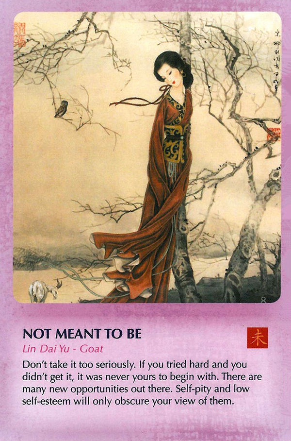 The Wisdom of the Tao Oracle Cards -Vol 2 - Zero Point Crystals