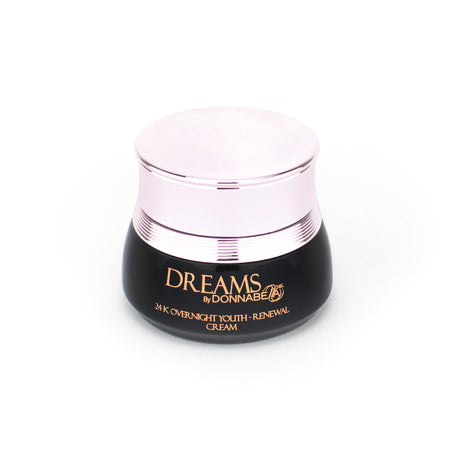 24K OverNight Youth - Renewal Cream