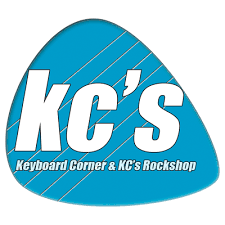 KC's Rock Shop Moves Onto Rehearsals