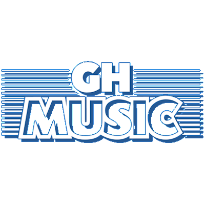 GH  MUSIC - EARLY BIRD OFFER DEPOSIT