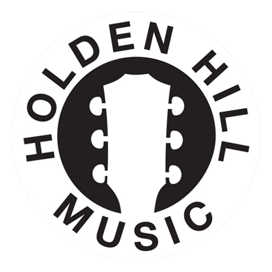 HOLDEN HILL MUSIC FULL PAYMENT