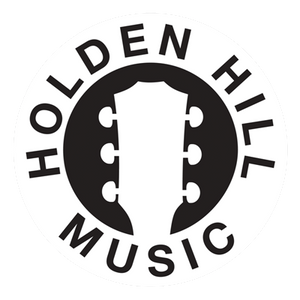 HOLDEN HILL  MUSIC - EARLY BIRD OFFER DEPOSIT