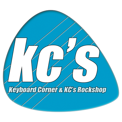 KC'S ROCKSHOP - EARLY BIRD OFFER DEPOSIT