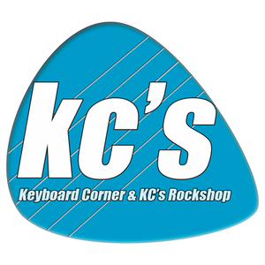 KC'S Rockshop - EARLY BIRD BALANCE PAYMENT