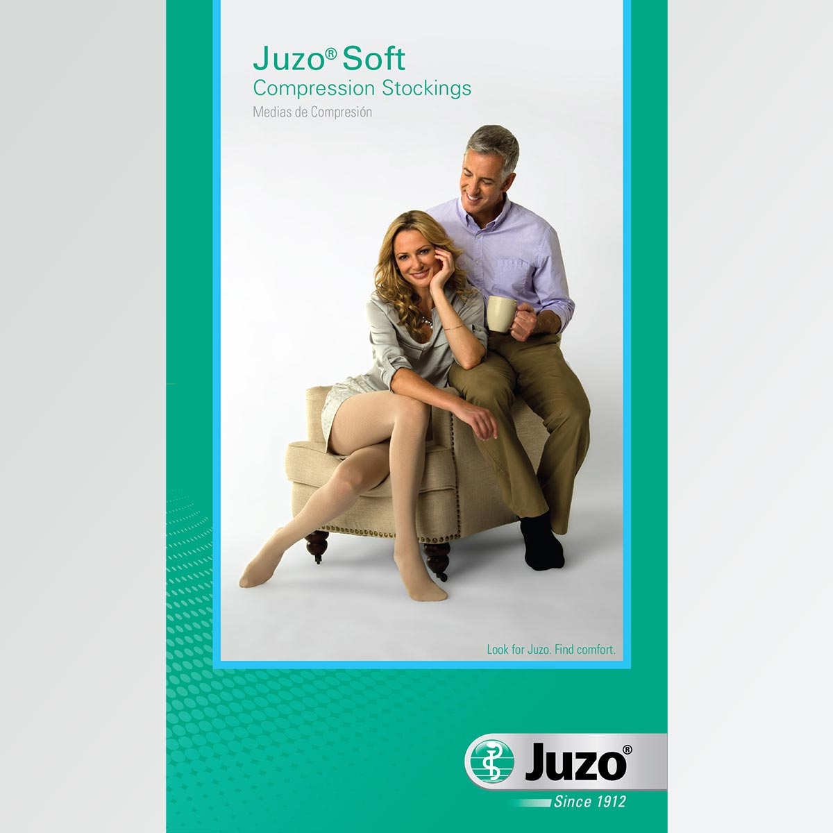 Juzo Soft Compression Stockings