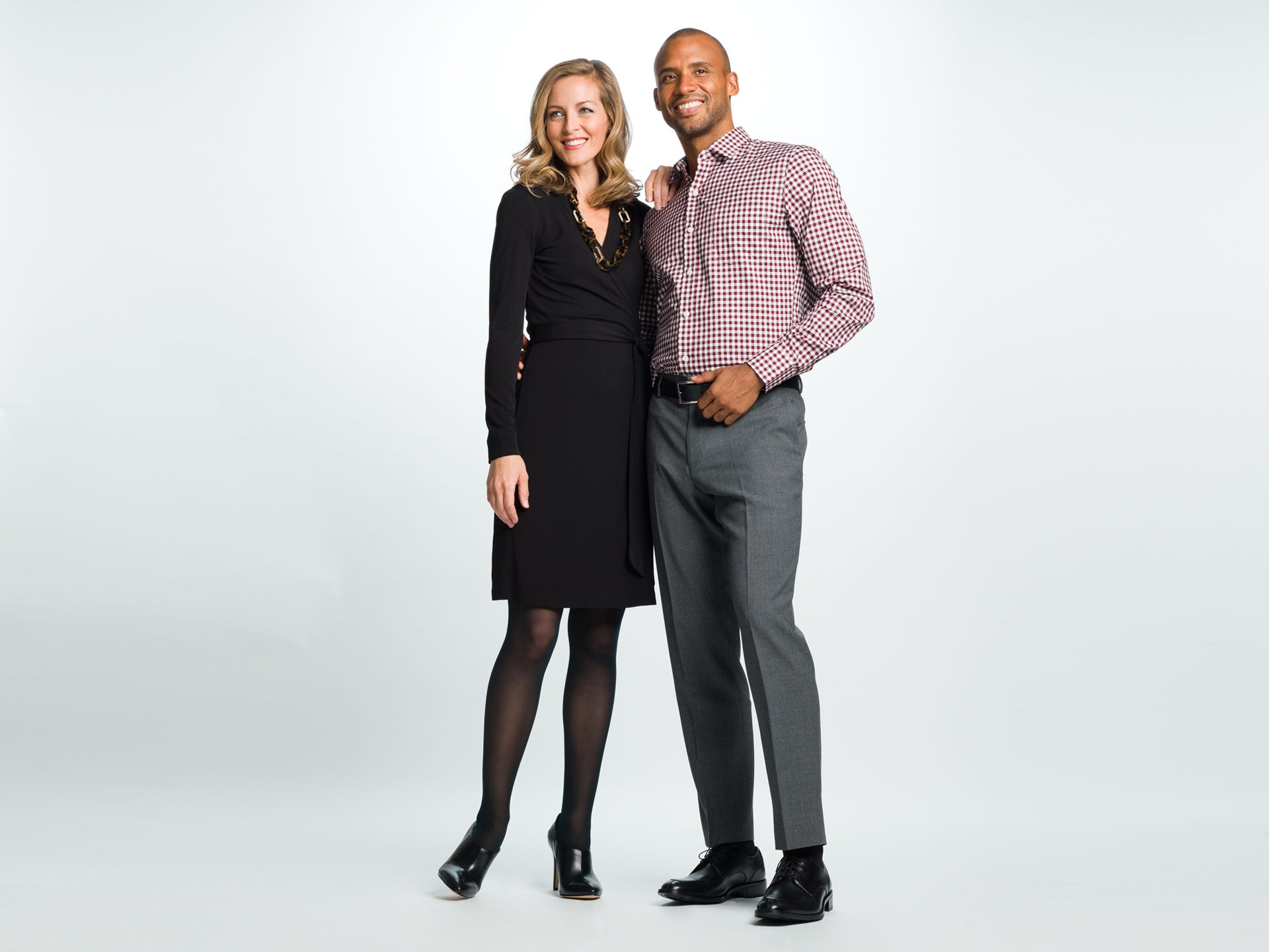 Compression socks and stockings for daily wear, dress, and fashion.
