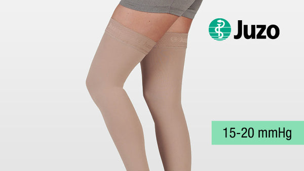 Juzo Soft Thigh 15-20 mmHg