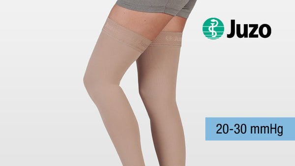 Juzo Soft Thigh 20-30 mmHg
