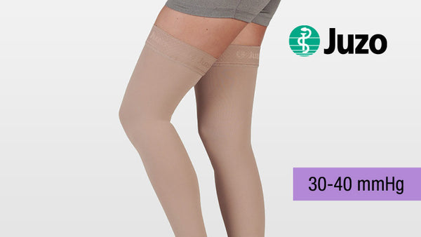 Juzo Soft Thigh 30-40 mmHg