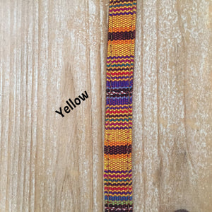 Small Tribal Dog Collar - Mystic World Finds