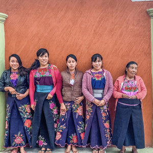 womens textile co-op mexico