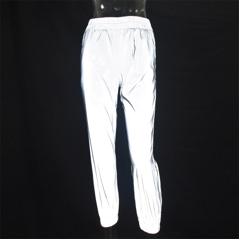 Flash Reflective Jogger