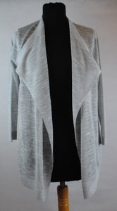 Avery Waterfall Collar Cardigan