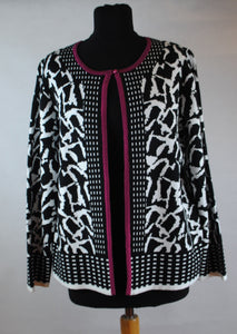 Sophia Thick Knitted Cardigan