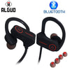 Bluetooth Headphones IPX7 Waterproof Sports