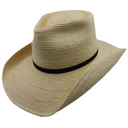 Aussie Straw Men's Hats For Big Heads