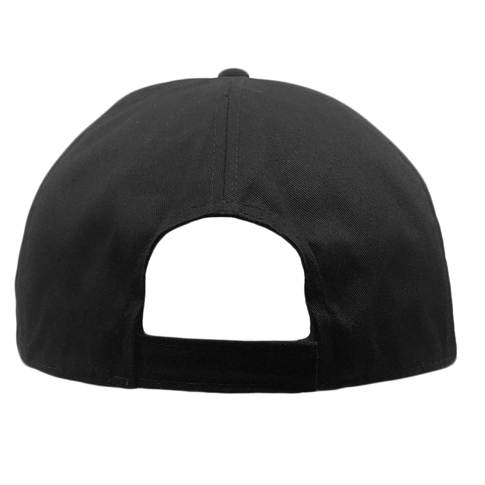 Black Big Hats in Large Sizes