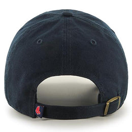 Boston-Red-Sox-MLB-Baseball-Caps-for-Big-Heads-back-view