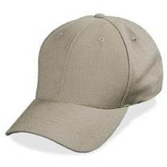 Dark Cement Large Hats in Structured Baseball style, fits Size 3XL caps
