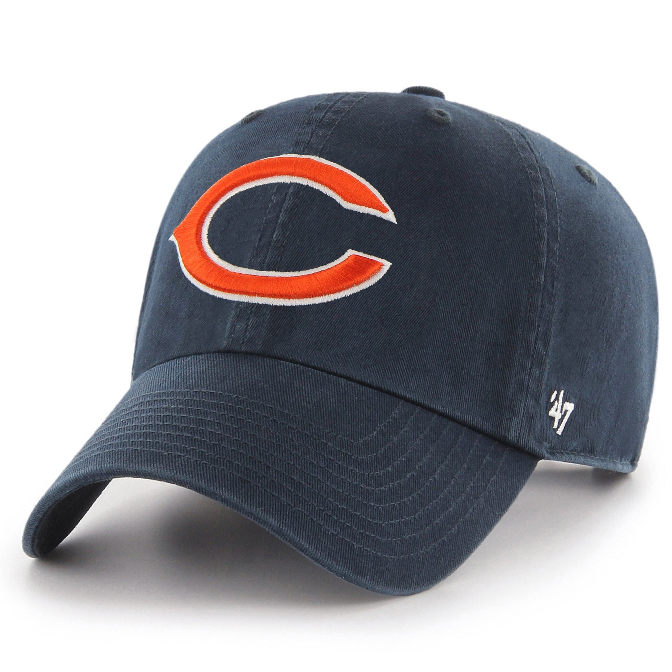 Chicago Bears (NFL) - Unstructured Baseball Cap