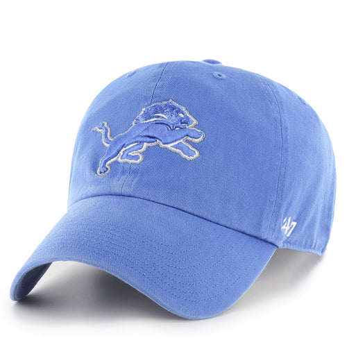 Detroit Lions (NFL) - Unstructured Baseball Cap