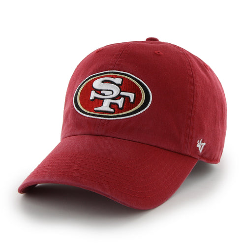 San Francisco 49ers (NFL) - Unstructured Baseball Cap