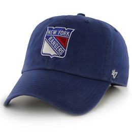 New York Rangers NHL hats for people who wear 3XL Baseball Caps or 4XL Baseball Caps
