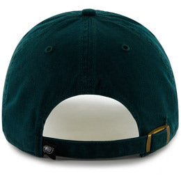 Philadelphia Eagles NFL Unstructured Extra Large Baseball Caps fits Sizes 3XL-4XL back view