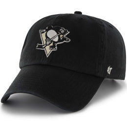 Pittsburgh Penguins NHL hats for people who wear 3XL Baseball Caps or 4XL Baseball Caps