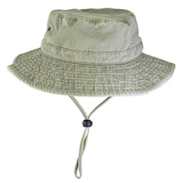 Safari Boonie Hats for Big Heads in fisherman style fits cap Sizes 3XL and 4XL
