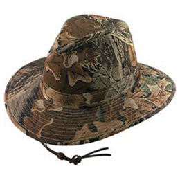 Safari Camo Sun Hats for Big Heads available in Sizes XXL and 3XL