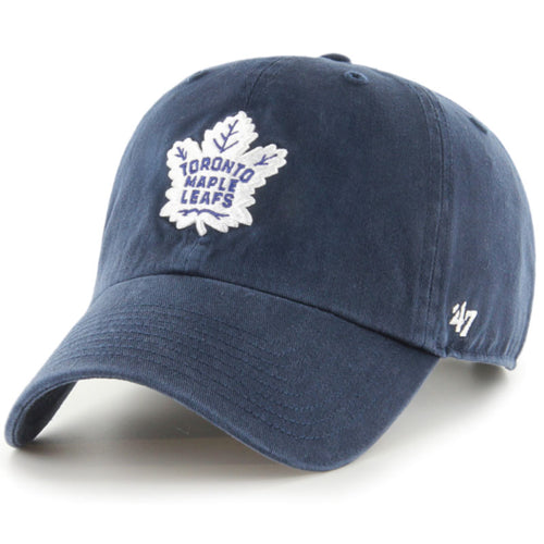 Toronto Maple Leafs NHL hats for people who wear 3XL Baseball Caps or 4XL Baseball Caps